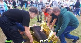 """""""Przystanek Winnica"""" stawia na bezpieczeństwo – piknik w Bulkowie"""