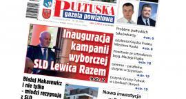 W 38 numerze Pułtuskiej Gazety Powiatowej