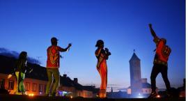 Jambo Africa porwało pułtuską publiczność