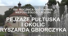 Wystawa malarstwa Ryszarda Gbiorczyka - RELACJA FILMOWA