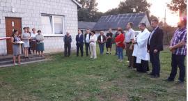 Świetlica w Smogorzewie otwarta po 30 latach