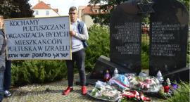 79. rocznica wypędzenia Żydów z Pułtuska