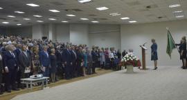 Inauguracja kampanii Polskiego Stronnictwa Ludowego