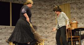 Leśnicy zainaugurowali tydzień teatralny