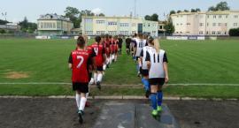 Dziewczęta z BRIX Pułtusk z kolejnym zwycięstwem
