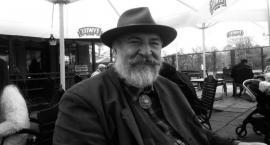 Pogrzeb ŚP. Grzegorza Russaka