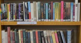 Książkowe nowości w Lelewelu
