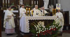 Jubileusz 300 – lecia konsekracji kościoła Świętych Piotra i Pawła w Pułtusku – GALERIA ZDJĘĆ