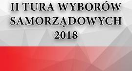 W Szpitalu 11 do 4 - pierwsze wyniki II tury w gminie Pułtusk