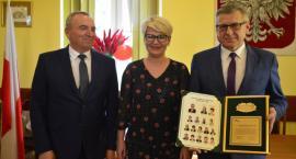 Zakończenie kadencji w gminie Pokrzywnica