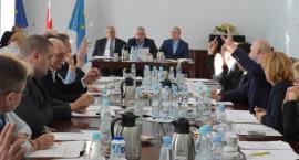 Pierwsze sesje w nowej kadencji po 16 listopada