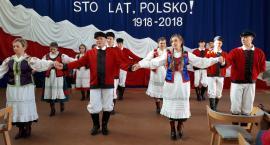 100 lat Polsko! Uroczystość w CKR w Golądkowie