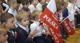 100 lat dla Niepodległej. Uroczystość w Winnicy