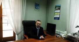 Burmistrz Krzysztof Nuszkiewicz wrócił do urzędu