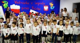 """""""Wędrówka z legendą przez Polskę"""" w Minilandzie"""