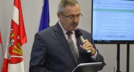 Tadeusz Nalewajk przewodniczącym Rady Powiatu