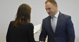 Jan Zalewski starostą po raz drugi