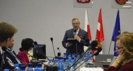 I sesja Rady Powiatu w fotogalerii