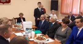 Nowy wójt i radni zaprzysiężeni w Winnicy