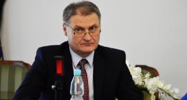 Andrzej Popowicz wrócił na stanowisko