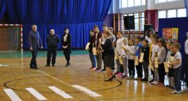 Turniej Ruchu Drogowego w Winnicy