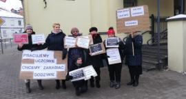 Prokuratura Rejonowa w Pułtusku przystąpiła do protestu