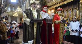 Orszak Trzech Króli w Pułtusku - GALERIA ZDJĘĆ