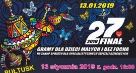 27 Finał WOŚP w Pułtusku