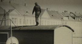 Wyjątkowa fotografia z powodzi Pułtuska do wylicytowania na WOŚP