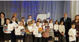 I Międzyszkolny Konkurs Pięknego Pisania