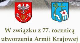 77. rocznica utworzenia Armii Krajowej