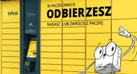 Paczkomaty InPost w Obrytem - głosowanie!