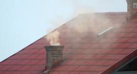 Ostrzeżenie o złej jakości powietrza