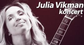 Wygraj wejściówkę na koncert Julii Vikman