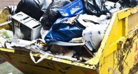 Awaria samochodów przyczyną problemów z odbiorem śmieci