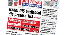W jutrzejszym, 8 numerze Pułtuskiej Gazety Powiatowej