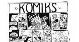 Stulecie czeskiego komiksu