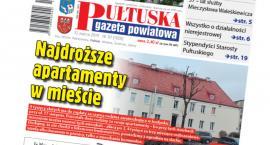 W jutrzejszym, 10 numerze Pułtuskiej Gazety Powiatowej