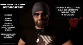 Pomagaj z BRIX Pułtusk - koncert dla Szymka już dziś