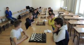 I Turniej Szachowy w Ruszkowskim
