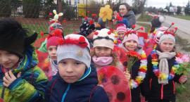 Samorządowe Przedszkole w Winnicy wita wiosnę