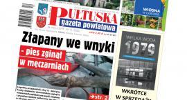 W 12 numerze Pułtuskiej Gazety Powiatowej