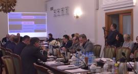 Przerwana sesja Rady Miejskiej