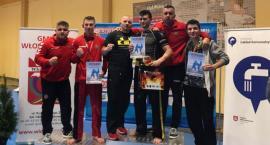 Semiramida na Mistrzostwach Polski w kickboxingu