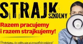 Czy popierasz strajk nauczycieli? - wyniki sondy internetowej