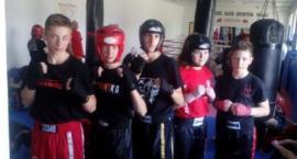 Pułtuszczanin w kadrze narodowej kickboxingu