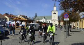 Rowerem przez Polskę – GALERIA ZDJĘĆ