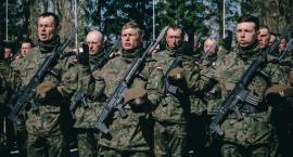 130 nowych Terytorialsów na Północnym Mazowszu