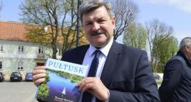 Europoseł Jarosław Kalinowski w Pułtusku