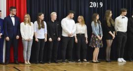 Absolwenci ze Skargi pożegnali szkołę